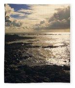 Kona Coast 4 Fleece Blanket