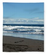 Kona Shoreline 1 Fleece Blanket