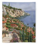 La Costa Fleece Blanket