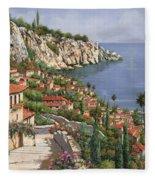 La Costa Fleece Blanket