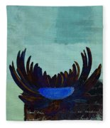 La Marguerite - 140182085-c2bt1a Fleece Blanket
