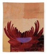 La Marguerite - 140182085-cy02b Fleece Blanket