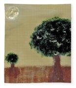 Landscape 14-006 Fleece Blanket