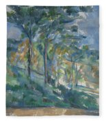 Landscape, C.1900 Fleece Blanket