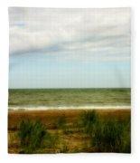 Natural Layers Fleece Blanket