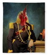 Le General Fleece Blanket