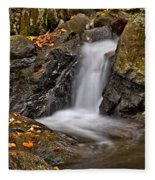 Lepetit Waterfall Fleece Blanket
