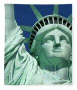 Liberty Fleece Blanket