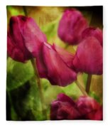 Life's Song - Image Art By Jordan Blackstone Fleece Blanket