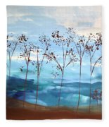 Light Breeze Fleece Blanket