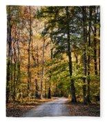 Light Your Way Fleece Blanket