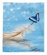 Lightness Fleece Blanket