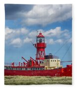 Lightship Lv15 Trinity 2 Fleece Blanket