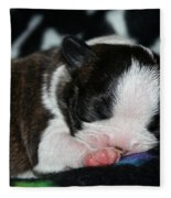 Lil Dreamer Fleece Blanket