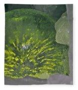 Limon Arcs Fleece Blanket