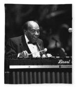 Lionel Hampton Fleece Blanket