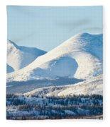 Little Peak Fleece Blanket