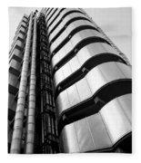 Lloyd's Of London 04 Fleece Blanket