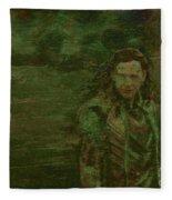 Loki Fleece Blanket