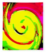 Lol Happy Iphone Case Covers For Your Cell And Mobile Devices Carole Spandau Designs Cbs Art 147 Fleece Blanket