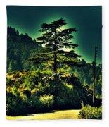 Lone Pine Fleece Blanket