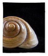 Lone Shell Fleece Blanket