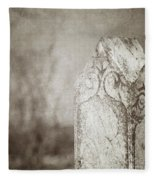 Long Gone Fleece Blanket