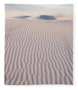 Long Lines Fleece Blanket