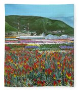 Lookout Point Fleece Blanket