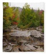 Lost Falls Fleece Blanket