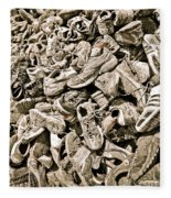 Lost Souls Fleece Blanket