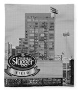 Louisville Slugger Field Fleece Blanket