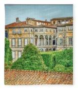 Lucca 03 Fleece Blanket