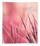 Luminis - S09c - Pink Fleece Blanket