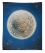 Luna Fleece Blanket