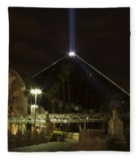 Luxor Fleece Blanket