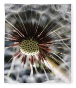 Macro Fleece Blanket