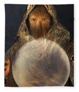 Mage Fleece Blanket