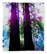 Magical Fleece Blanket