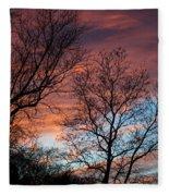 Magnificent Fleece Blanket
