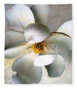 Magnolia Fleece Blanket
