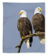 Majestic Beauty  6 Fleece Blanket