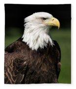 Majestic Beauty Fleece Blanket