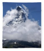 Majestic Mountain  Fleece Blanket