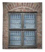 Malmohus Window Fleece Blanket