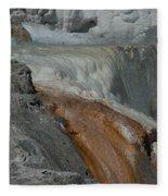 Mammoth Springs 2.0070 Fleece Blanket