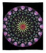 Manifestation Fleece Blanket