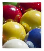 Marbles Mega Pearl 1 Fleece Blanket