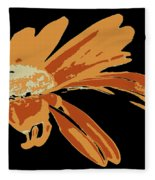 Marguerite Fleece Blanket