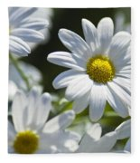 Marguerite Fleece Blanket